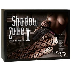 Shadow Zone Dark Fantasies