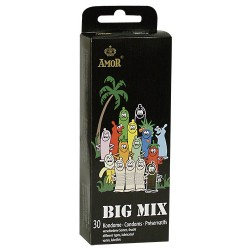 Billy Boy Mixed Package BIG MIX - 30 Stück