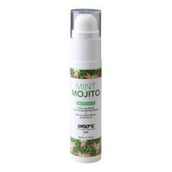 Warming Gournet Massage Oil - Mojito