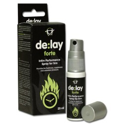 Delay Verzögerungs - Spray 20ml