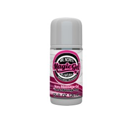 Nuru Magic Gel Authentic 126 ml