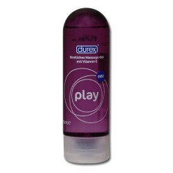 Durex Play Massage 2in1 200 ml
